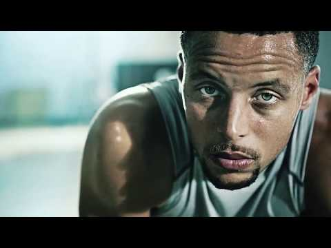 Stephen Curry 'Redemption' Motivational Workout