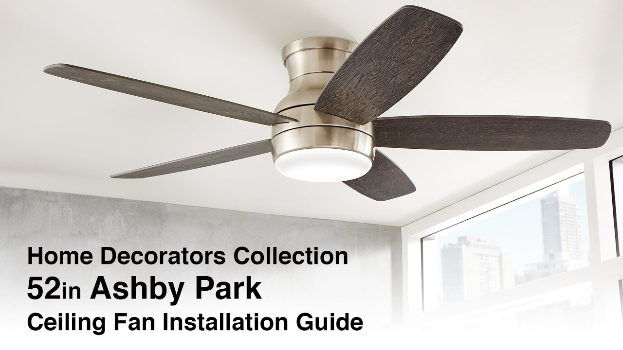 52 In Ashby Park Installation Guide Youtube