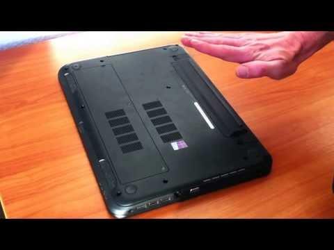 Dell Laptop Latitude E5540