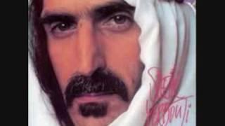 Frank Zappa SheikYerboutiTango