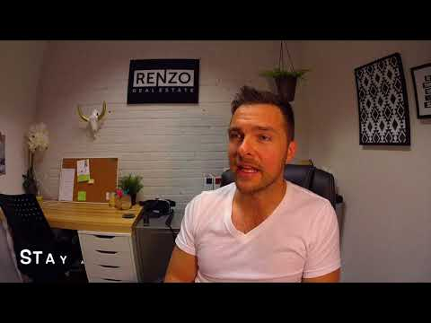 Real Estate Agents - What is Renzo Real Estate (Calgary)