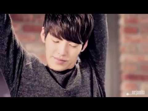 [Engsub] Lee Jong Suk x Kim Woo Bin