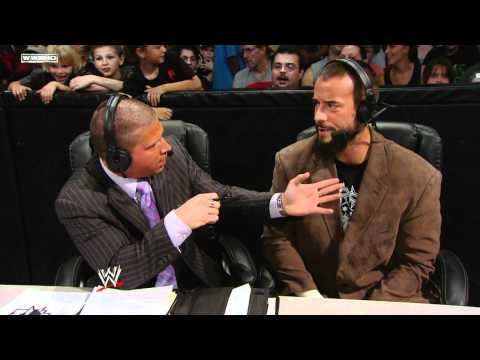 WWE NXT - September 21, 2010