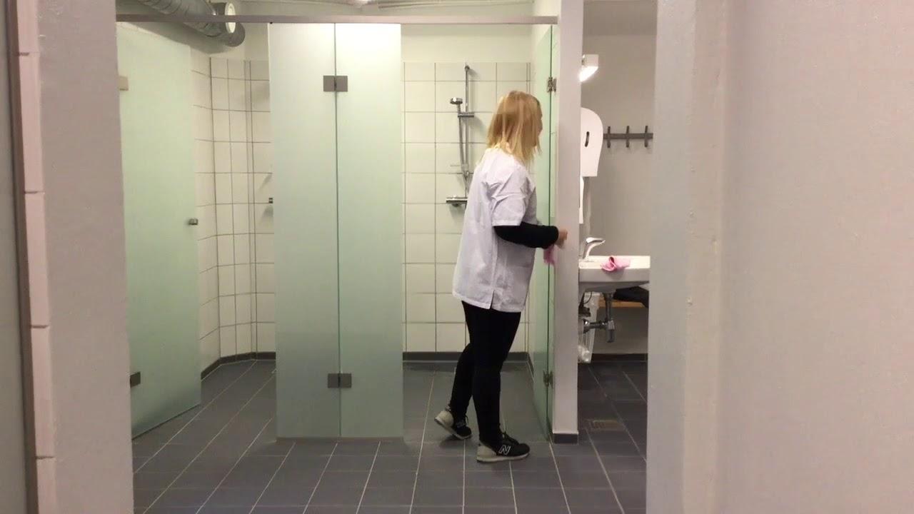 rengøring af badeværelse Rengøring af badeværelse   YouTube rengøring af badeværelse