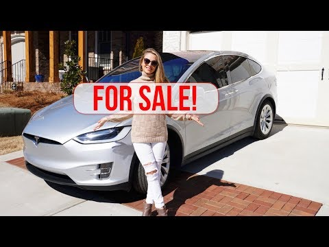Why We're Selling Our Tesla Model X!