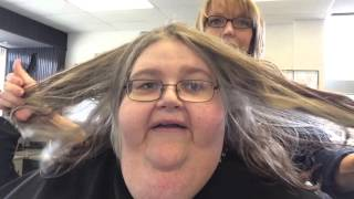 Haircut Day: March 10, 2016