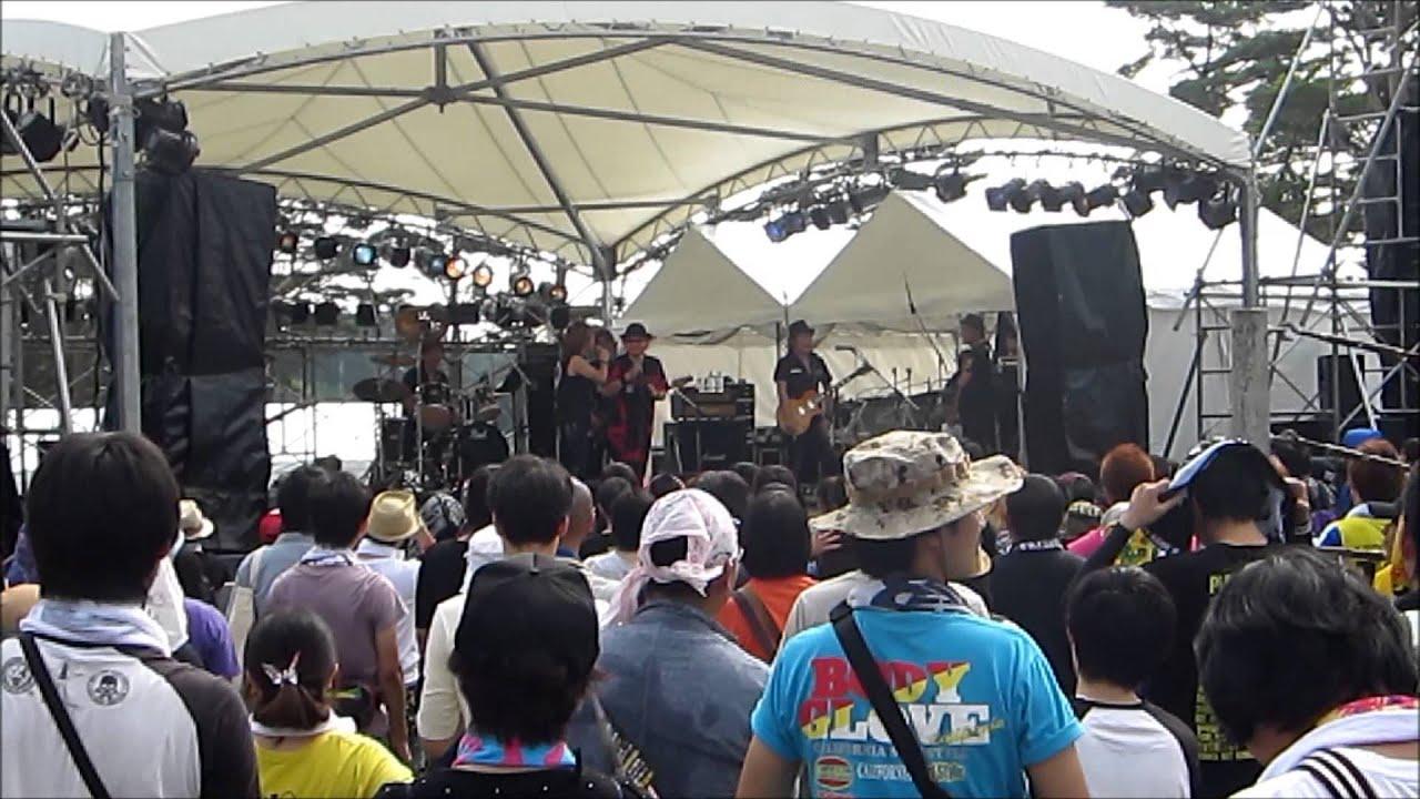 Aomori Chris 2 (Aomori Rock Fe...