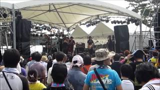 Aomori Chris 2 (Aomori Rock Festival)