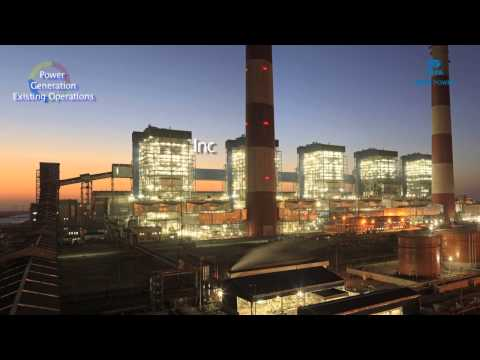 TATA POWER - INDIA LARGEST INTEGRATED POWER PLAYER