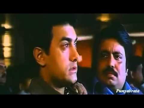 Chaaha Hai Tujhko   Mann   HD 720 Full Screen Hindi Movie Song