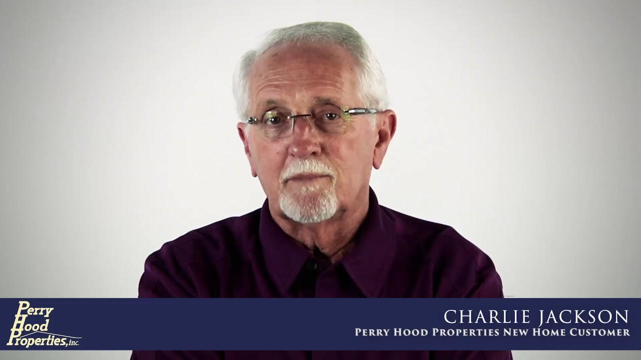 Home Perry Hood Properties Inc