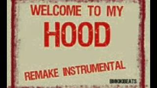 DJ Khaled - Welcome To My Hood Remake (THE BEST FREE FLP DOWNLOAD)