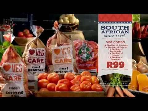 Food Lovers Market Combo Specials