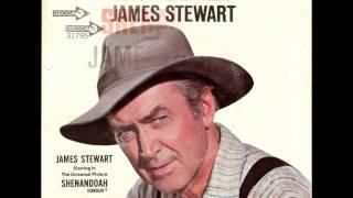 Jimmy Stewart - Shenandoah Interview