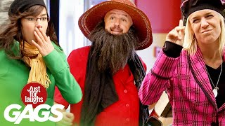 Best of Being in Costume Vol. 7 | Just For Laughs Compilation