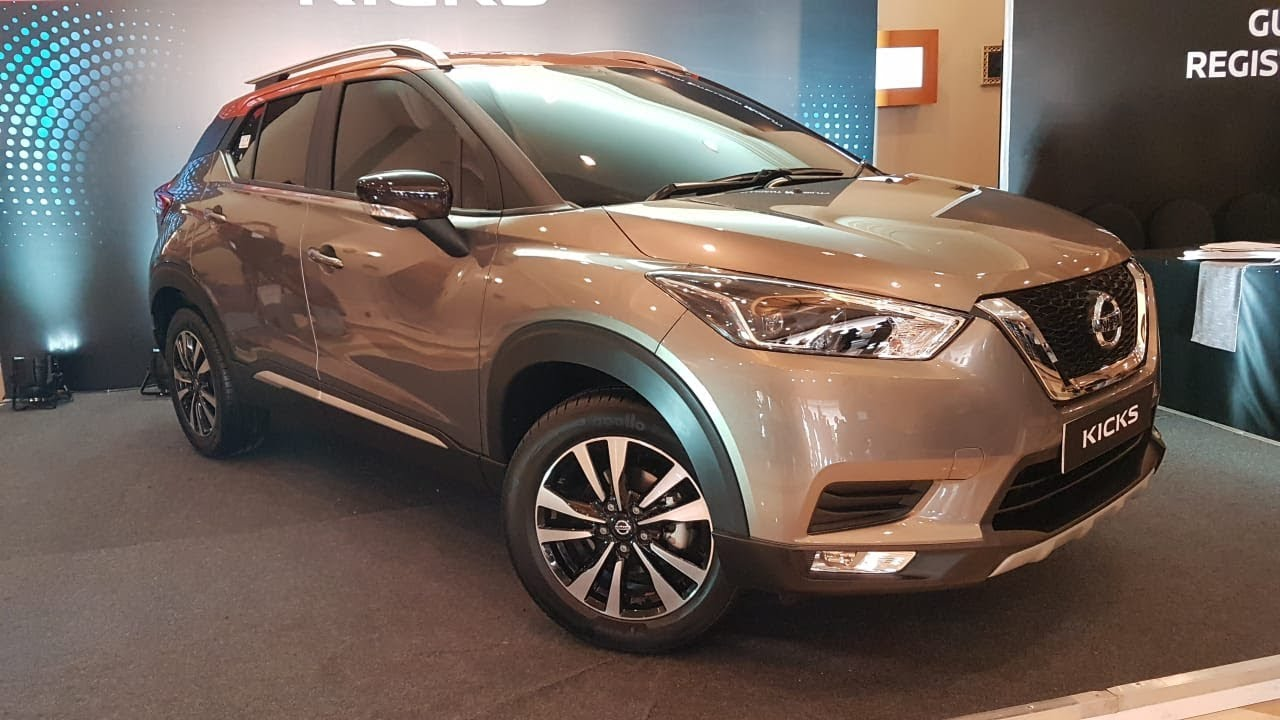 India Spec Nissan Kicks First Look Cardekhocom