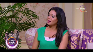 السفيرة عزيزة - رانيا يوسف ... تتحدث عن أخر أعمالها وفيلم