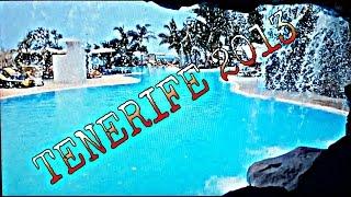 🌞 ЛЕТНИЕ КАНИКУЛЫ'13 🌞 - Tenerife, Playa Paraiso, Gran Hotel Roca Nivaria(Мой Instagram - Vampirka83 Привет. Ну что, все готовы пережить дежа-вю??? Где-то я это уже видел, подумаете вы, и окажетес..., 2015-02-21T18:47:24.000Z)