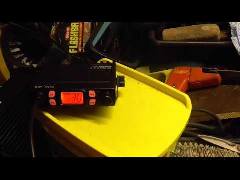 CB Radio Chat