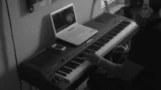 Alicia Keys- A Woman's Worth Piano Cover- HD