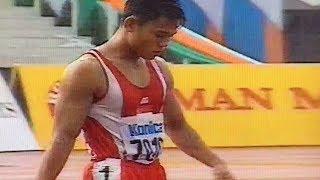 Gambar cover 1993 SEA Games - 200m men finals