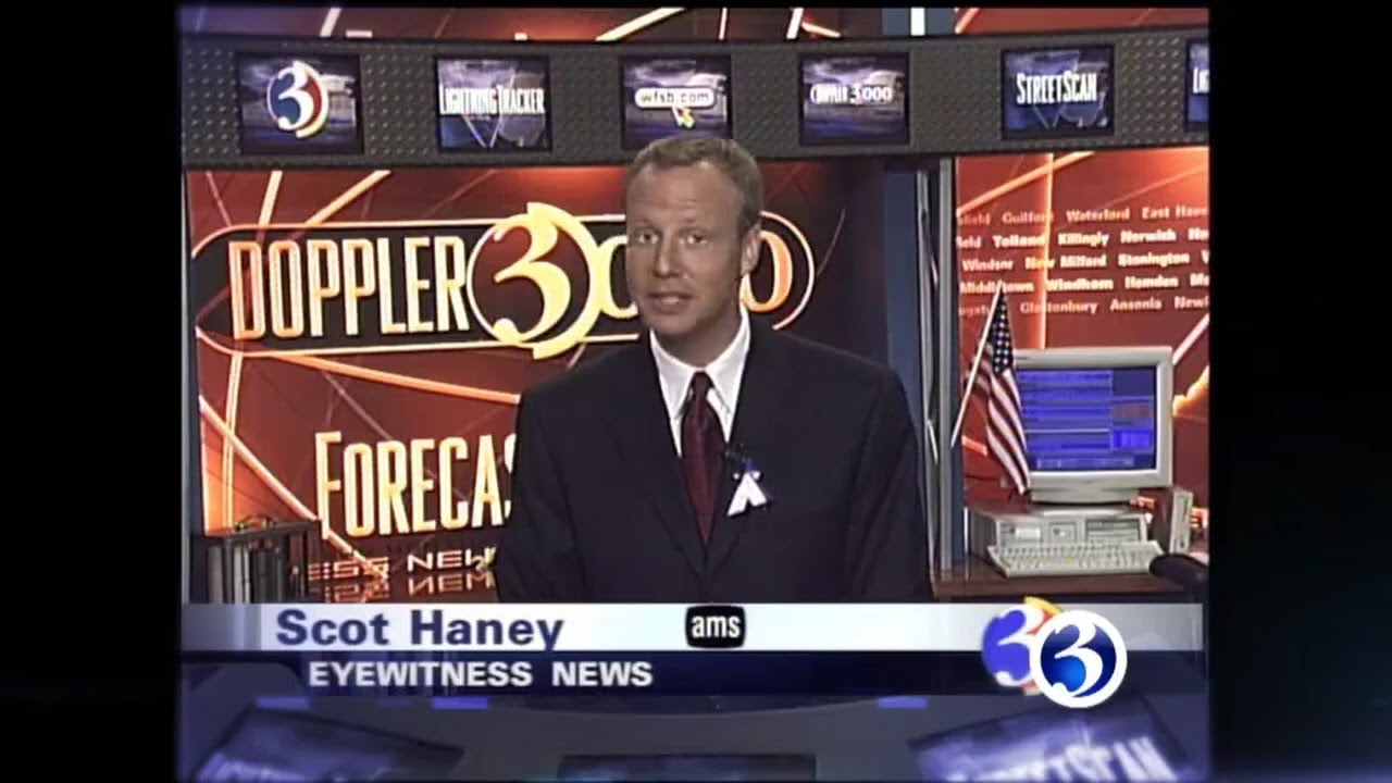 New Channel 3 Weather