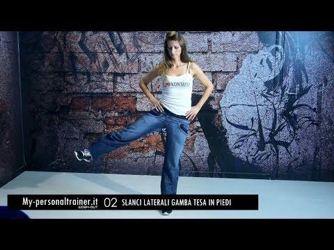 Esercizi Facili per un Corpo più sodo da Svolgere Ovunque
