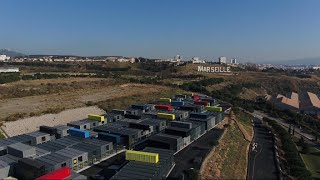 Chinese textile wholesalers open Marseille outlets