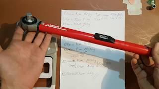 Tork Anahtarı Nasıl Yapılır? Nasıl Kullanılır? Tork Nedir? Nm Newton Metre nedir?  Tork Hesaplama