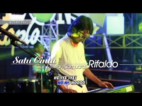 rifaldo-satu-cinta-official-music-video