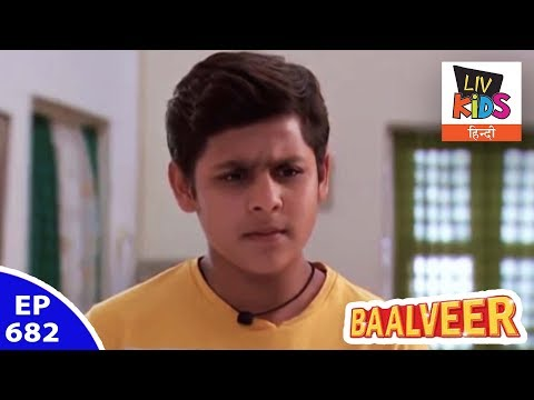 Baal Veer - बालवीर - Episode 682 - Bhayankar Pari's Mysterious Game