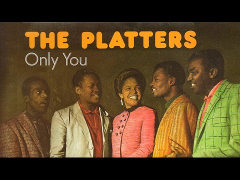 Only You (And You Alone) - The Platters - Lyrics/แปลไทย