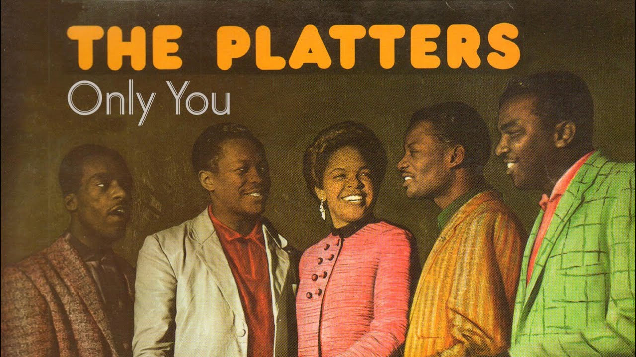 aliexpress new concept price reduced Only You (And You Alone) - The Platters - Lyrics/แปลไทย