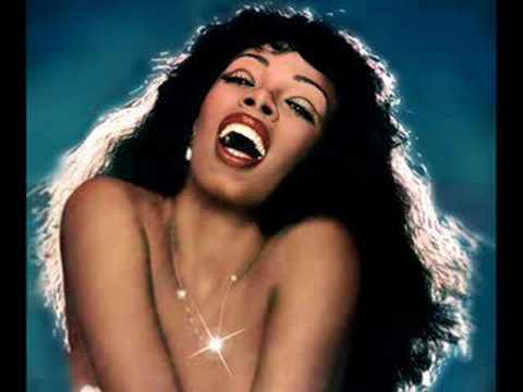 "Donna Summer-Love is the Healer-Eric Kupper 12"" Mix"