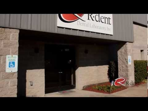 R-dent Dental Laboratory, Inc. New Building