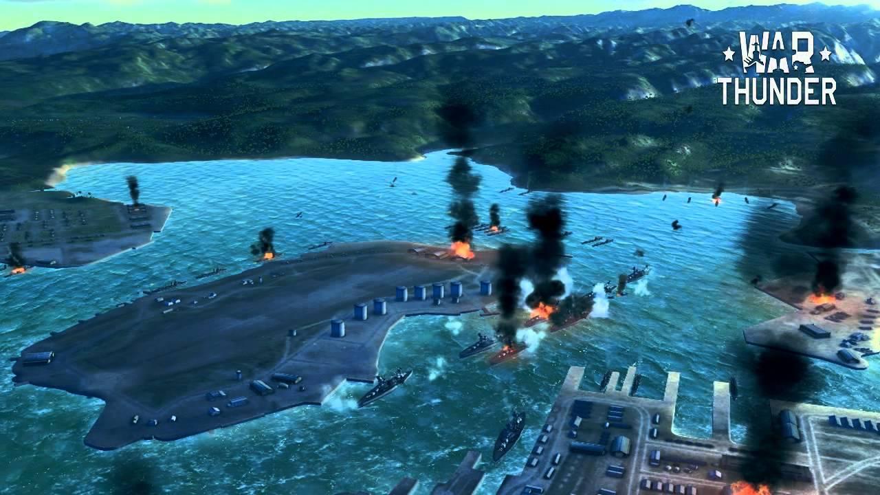isida war thunder