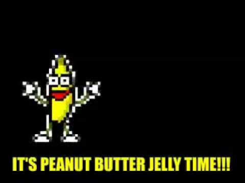 It 180 s peanut butter jelly time the original mp4 youtube
