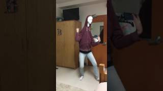 Juju On That Beat - Mannequin Head Dance