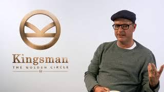 Kingsman: The Golden Circle: Director Matthew Vaughn Interview