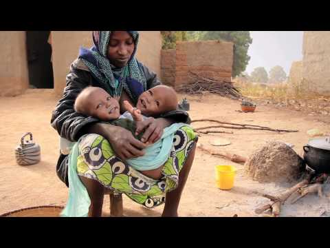 UNICEF in Mali- Community Health Workers leading with ICCM