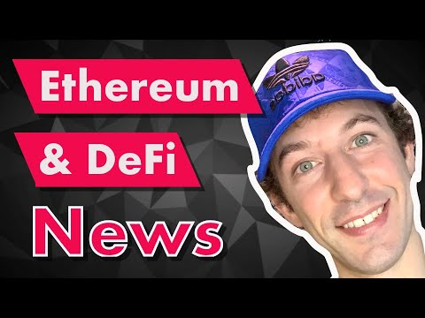 ethereum-&-defi-news:-yfi-tokens-to-the-moon,-how-yearn-finance-work,-defi-reaches-new-high..