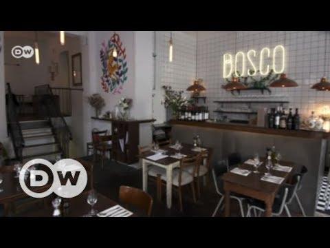 Tortelloni mit Ragout, Italien | 50 Küchen, eine Heimat - YouTube