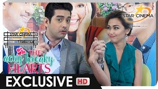 [FULL] Star Cinema Tambayan with JodIan | 'The Achy Breaky Hearts'