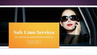 GET Global Executive Transportation - Limo Service in Houston TX