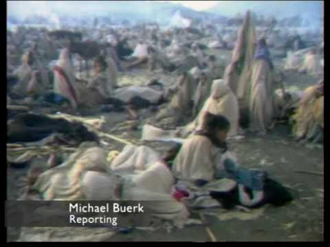 BBC News 10/23/84' ☮ Michael Buerk (Highest Quality) - YouTube