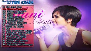Karya Terbaik YUNI SHARA [ Full Album ] Tembang Kenangan Indonesia Terpopuler Tahun 80an - 90an