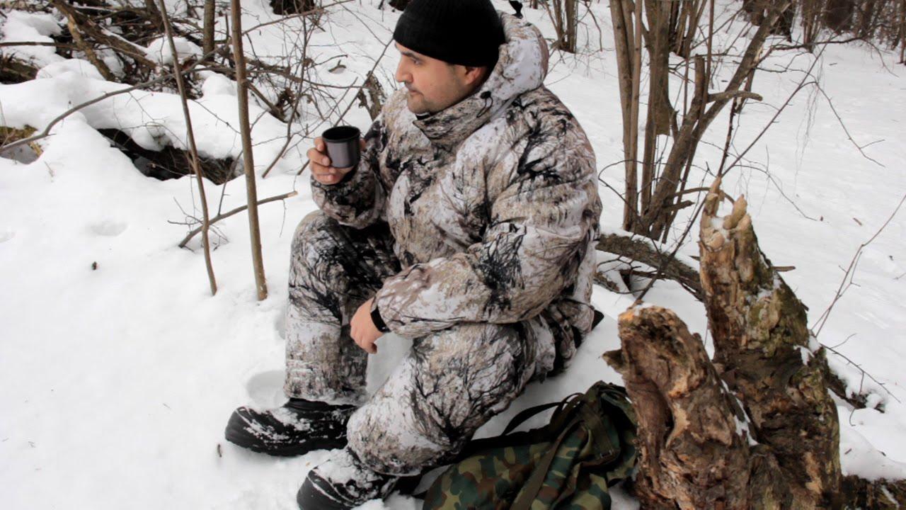 Сапоги мужские для зимней охоты и рыбалки из ЭВА Torvi - YouTube