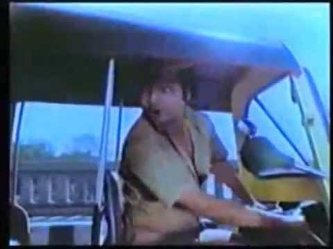 Hoon Amdavad no Rickshawado...(Cover: Rui Raj)