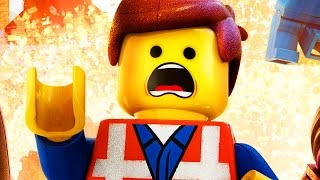 20 ИНТЕРЕСНЫХ фактов о LEGO!
