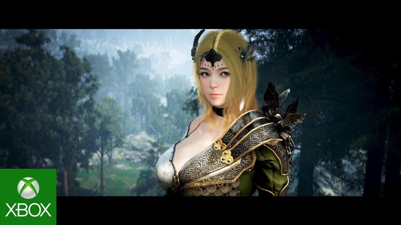 Black Desert Online: MMORPG Development Done Right - MMOs com